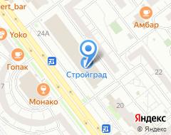 Компания Идиллия Окон на карте города