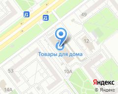 Компания Садово-ландшафтная компания на карте города