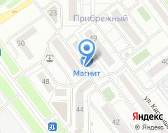 Компания ДСК на карте города