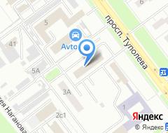 Компания Лифт-Подъёмник на карте города