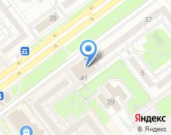 Компания Мемориал на карте города