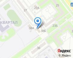 Компания Stroicom73 на карте города