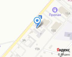 Компания Все для ремонта на карте города