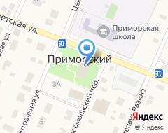 Компания Дом культуры на карте города