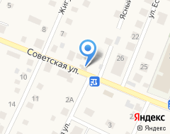 Компания Dobra Znacka на карте города