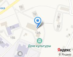 Компания МАГНИТ на карте города