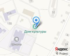 Компания Библиотека сельского поселения Зеленец на карте города