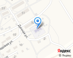 Компания Соловушка на карте города