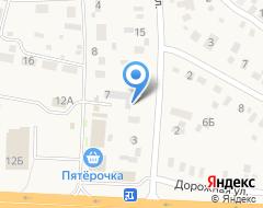Компания Фельдшерско-акушерский пункт на карте города