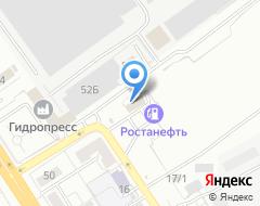 Компания V8 магазин автозапчастей для ВАЗ на карте города