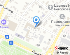 Компания Дисконт Авто на карте города