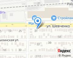 Компания ЛИМАС на карте города