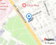 Компания Компания Брокеркредитсервис на карте города