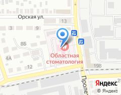 Компания Банкомат, АКБ Авангард, ПАО на карте города