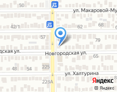 Компания БИЗНЕС ЦЕНТРПРАЙД КОНСАЛТИНГ на карте города