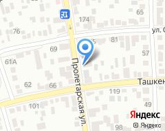 Компания Магазин автозапчастей для китайских автомобилей на карте города