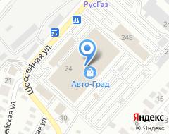 Компания Fix box на карте города