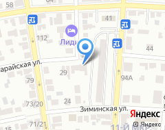 Компания ГазЭнергоСервис на карте города