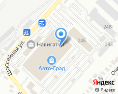 Компания Toyota Car на карте города
