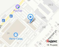 Компания Ремонтник МТП на карте города