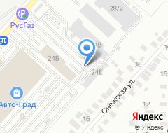 Компания Мастерская по ремонту шин и электродвигателей на карте города