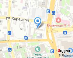 Компания РЕГИОНАЛЬНЫЙ ЦЕНТР ЮРИДИЧЕСКИХ УСЛУГ на карте города