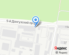 Компания Южное ремонтно-техническое предприятие на карте города