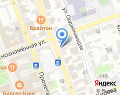 Компания Карт-Принт на карте города