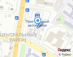 Компания Центр диагностики автомобилей на карте города