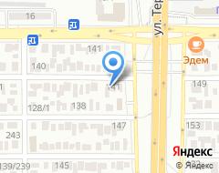 Компания Pit-Stop56 на карте города