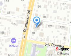 Компания Качественные решения на карте города