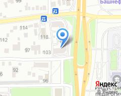 Компания Судебный эксперт Глущенко А.А. на карте города