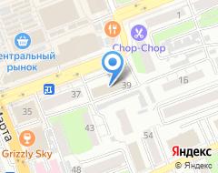 Компания Судебная Экспертиза, АНО на карте города