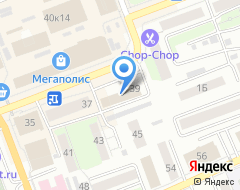 Компания Прима Протекта на карте города