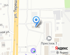 Компания Промагрокомплект на карте города