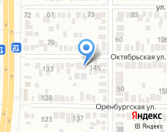 Компания Адвокат Бурумбаев Р.С. на карте города