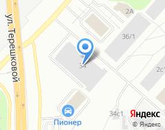 Компания ДисконтАвто на карте города