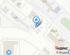 Компания Автостекло-56 на карте города