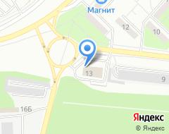 Компания Ингосстрах, СПАО на карте города