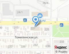 Компания 12-вольт на карте города