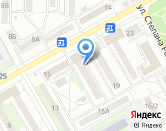 Компания РСХБ-Страхование, ЗАО на карте города