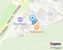 Компания Лаборатория печатей на карте города