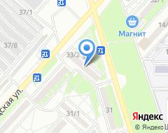 Компания Влад. Авто на карте города