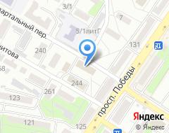 Компания Правовой Эксперт на карте города