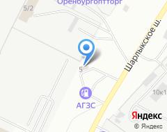 Компания АВТО-СТАНДАРТ на карте города