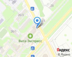 Компания Банкомат, Россельхозбанк, Оренбургский региональный филиал на карте города