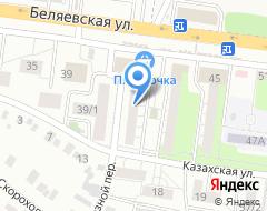 Компания Банкомат, ОИКБ Русь на карте города