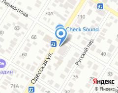 Компания АвтоЮрист Оренбург на карте города