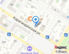 Компания Лаборатория Центра социальных технологий на карте города