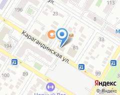 Компания Центр социальных технологий на карте города